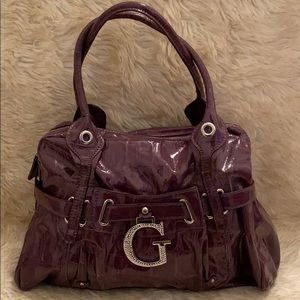 Plum Guess Bag😍❤️